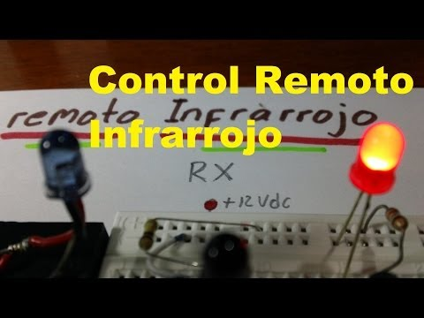 infrared-remote-control-how-it's-done