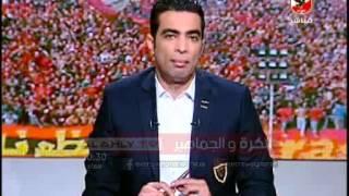 100 سنة اهلى .. محمود الجوهرى