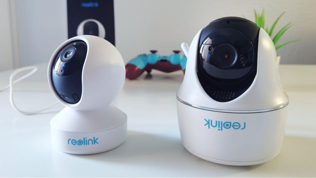 Un verano con tu casa segura: Reolink Argus PT y E1 Pro
