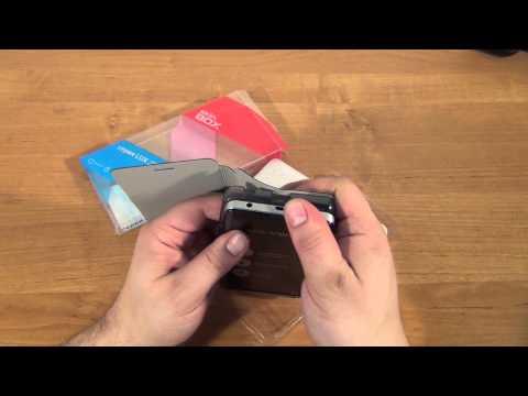 Чехол книжка для Lenovo Vibe P1m обзор