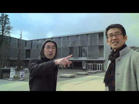 Four Facets of Contemporary Japanese Architecture, Part 1   UTokyoX on edX