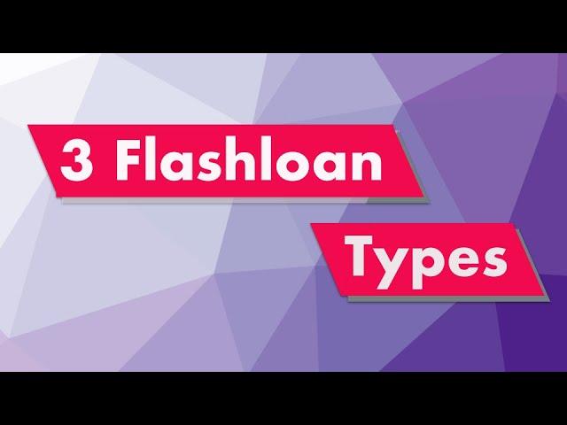 Aave vs DyDx vs Uniswap Flashloan