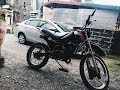 [Motorcycle Vlog Part 1]: Carb Life Hack