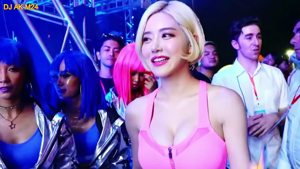 DJ SODA - REMIX - Wrecking Ball  & Dance Monkey ( Best TIKTOK Remix 2020 Music