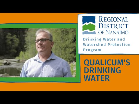 Drinking Water Week 2013 - Qualicum Drinking Water
