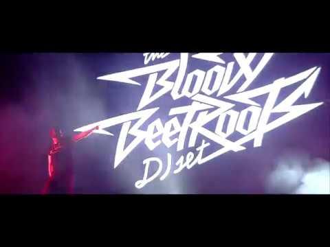The Bloody Beetroots Summer '19 Recap