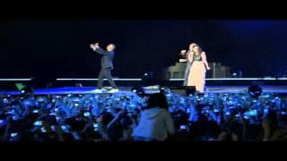 Tra te e il Mare - Antonacci feat. Pausini e Ramazzotti HD