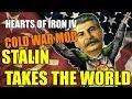 Hearts Of Iron 4 STALIN IS MY WAIFU EDITION mp3