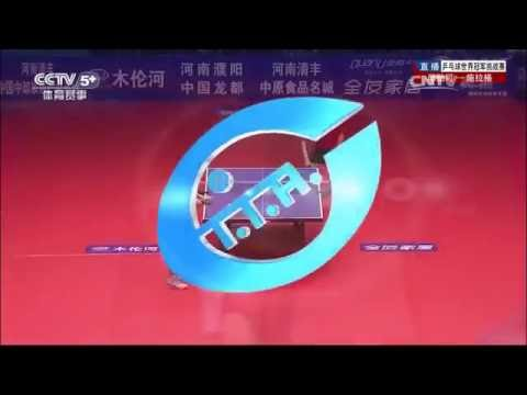 2015 World Veterans Star Challenge: CHINA Vs EUROPE [HD1080p]