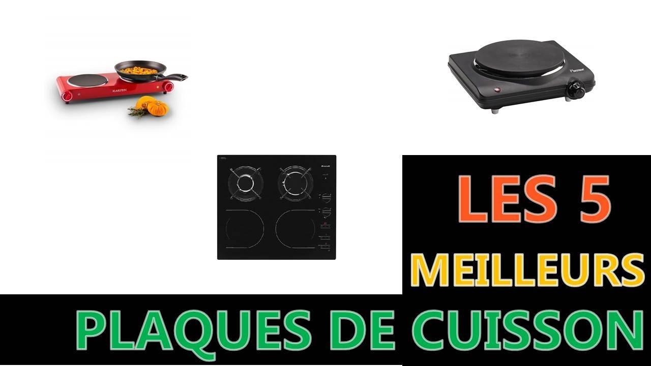 Comparatif Plaque Mixte Induction Gaz meilleure plaques de cuisson 2019