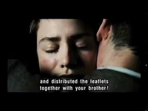 Sophie Scholl The Final Days Official Film Trailer