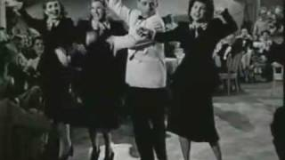 Bing Crosby & Andrews Sisters - You Don't Have To Know The Language