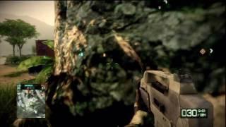 Battlefield: Bad Company 2 Online GAME #3 'CONQUEST: Laguna Presa' TRUE-HD QUALITY