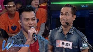 Wowowin: True love knows no gender