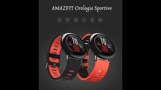 Умные часы/Orologio: Originale Xiaomi Huami AMAZFIT