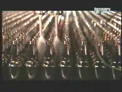 Como se hacen las botellas de vidrio youtube - Como cortar botellas de vidrio ...