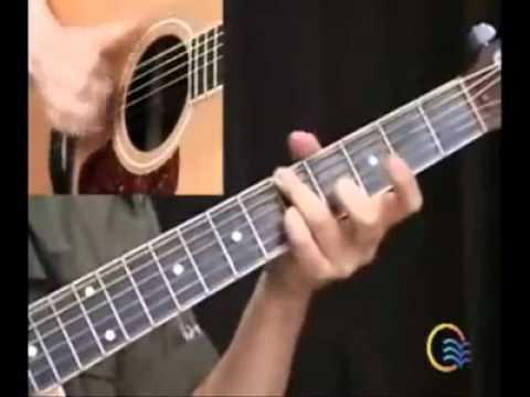 SUPERMAN theme song - cover acousitc guitar solo - Alan Loo