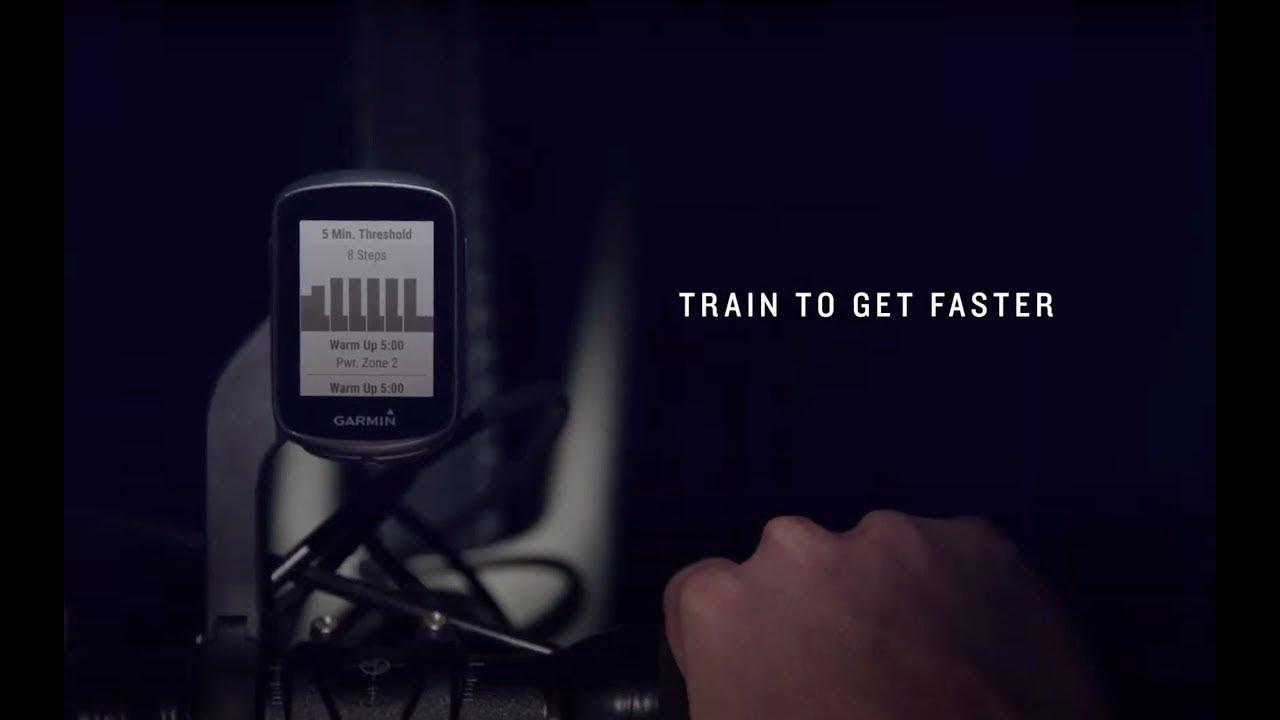 Edge 130 Plus Cycling Computer Bundle video thumbnail