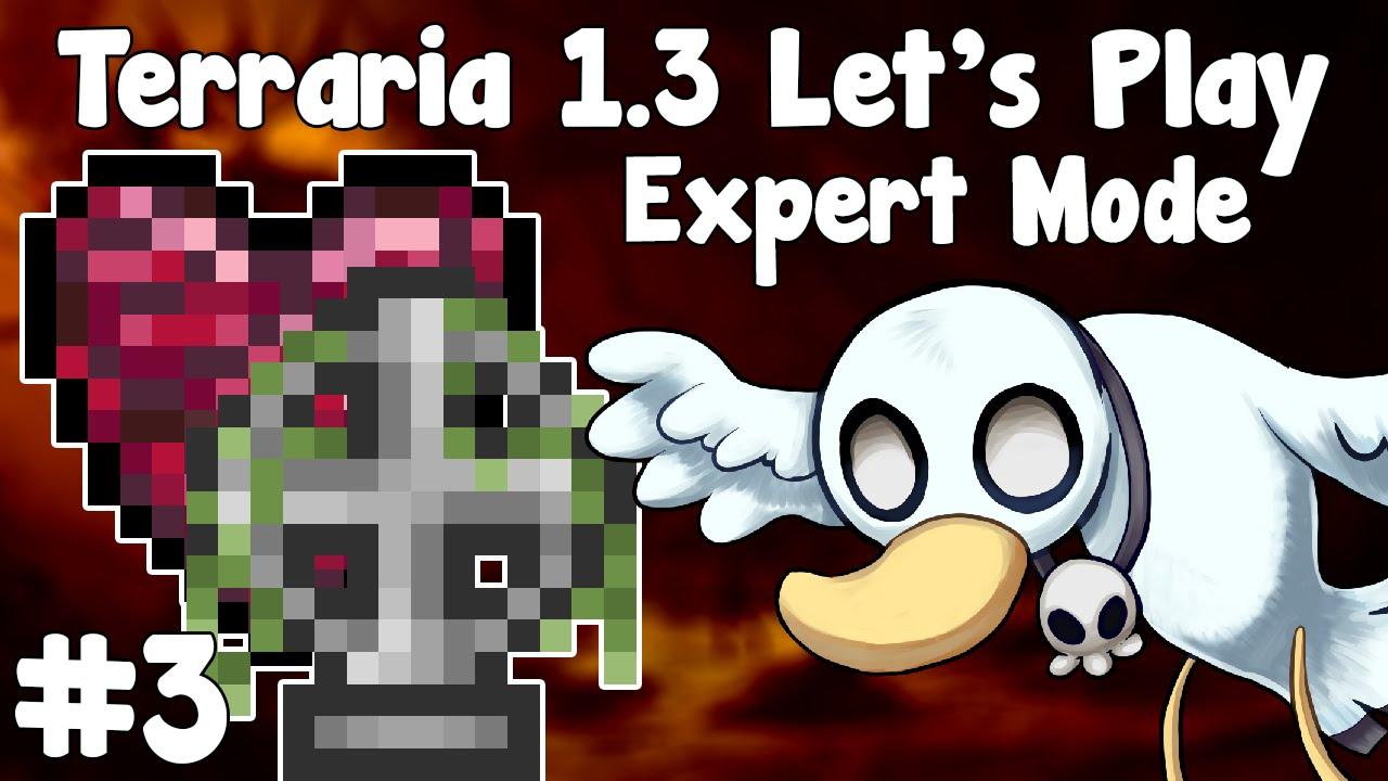 Terraria Wiki Bosses Expert