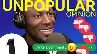 Stormzy How dare you!? - Unpopular Opinion