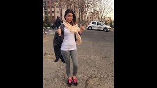 Sexy Iran Girls Video 2018