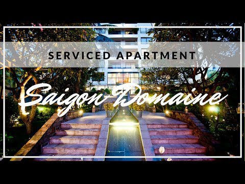 Saigon Domaine Penthouse | Apartment for rent in Ho Chi Minh City