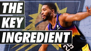 How Mikal Bridges Makes the Phoenix Suns' Defense Great | The Void With Kevin O'Connor