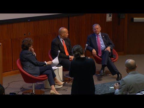 Senators, advocates outline Latino policy priorities