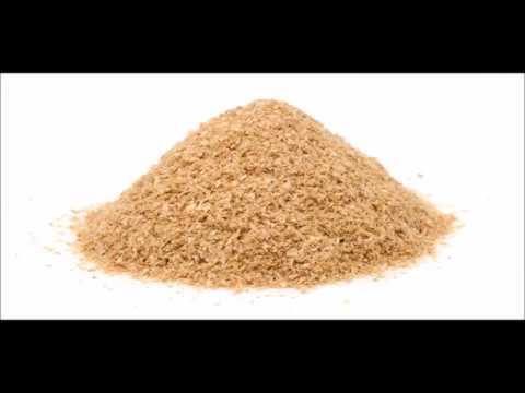 Wheat Germ vs Wheat Bran