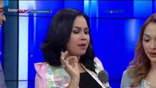 Bayi Isap Jari Lebih Sehat ~ Dr OZ Indonesia 3 Februari 2017