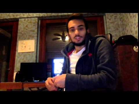 intervista Dylan Lualdi