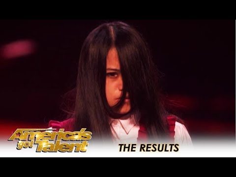 THE RESULTS: Did You Faves Make It? | Quarterfinals 2 | America's Got Talent 2018