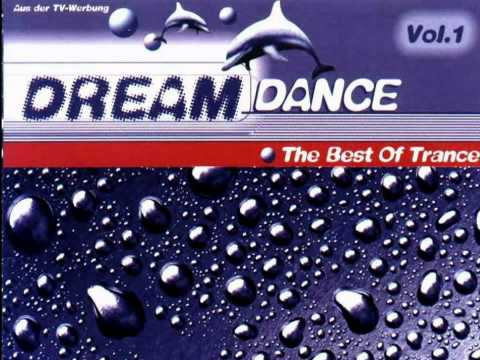 02 - Zhi-Vago - Celebrate (The Love) (Radio Version)_Dream Dance Vol. 01 (1996)