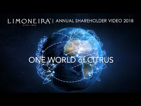 Annual Shareholders Meeting Video 2018