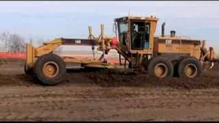 Grader Operator - Explore a Career