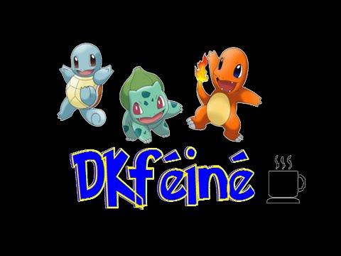 Le DKféiné - Pokémon Revolution Online - Épisode #04 : Agent Jenny, PEGI 18 et la voix de Tabasco