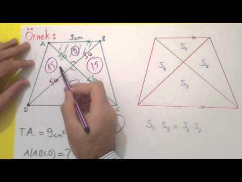 Yamuk 2 Alan Şenol Hoca Matematik