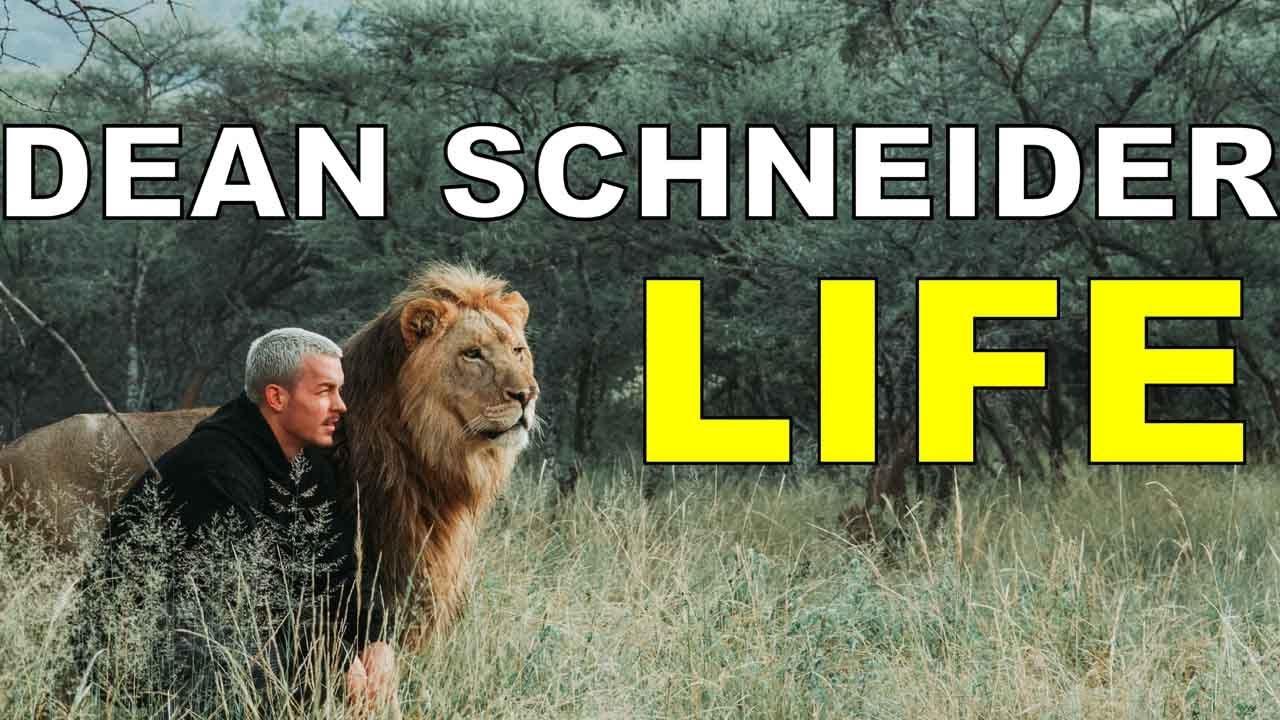 Dean Schneider - Life