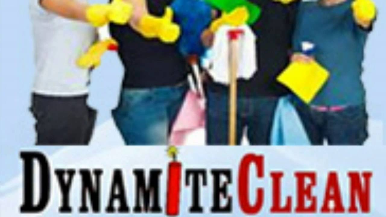 Best Maid Service and House Cleaning Vero Beach | Dynamite Clean  772-228-1900