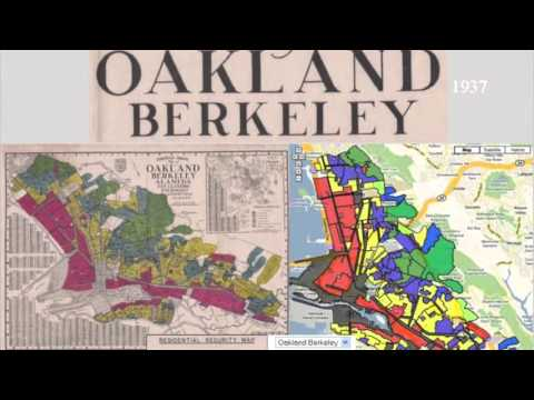 Redlining- ACES Project History 124b