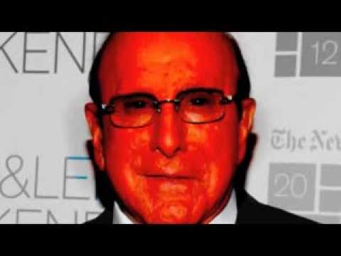 Clive Davis: Satan's Son (Part-1)