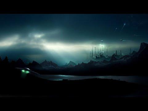 Robotics 👽 Progressive Psytrance Mix 👽 Sci-Fi Future Trip Set 👽