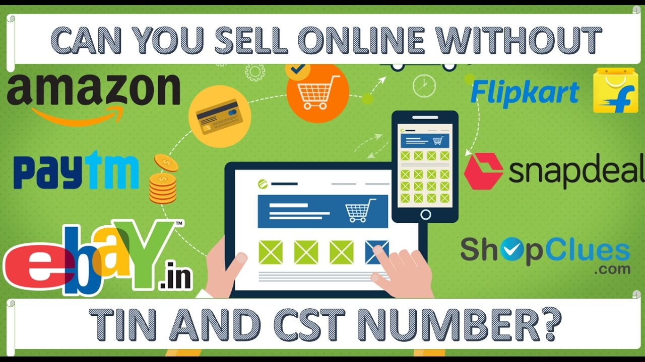 e6385925305 Can You Sell Online Without VAT