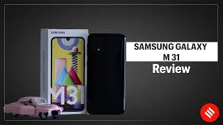 Samsung Galaxy M31 Review: The best mid-range smartphone