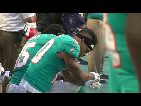 Open Mike - Reaction to Kenny Stills' Comments