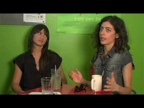 PS122 CONVERSATIONS: Maria Hassabi and Vallejo Gantner