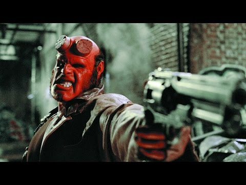 """Ron Perlman on Hellboy 3: """"We Owe It To The Fans!"""""""