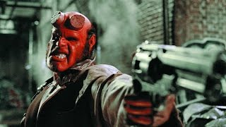 "Ron Perlman on Hellboy 3: ""We Owe It To The Fans!"""