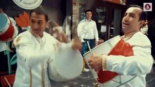 Как играют свадьбу богатые Азербайджанцы в Сочи.