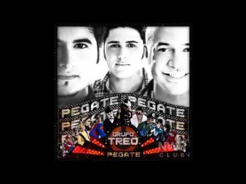 Grupo Treo- Pégate